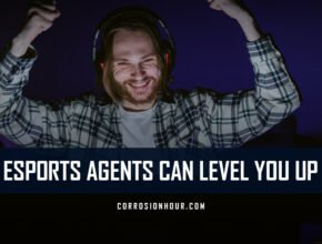 eSports Agents Can Level You Up