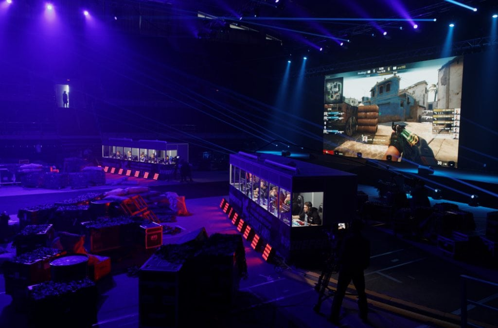 How to Become an eSports Agent?
