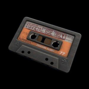 rust cassette