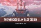 The Wendigo Small Group Base Design