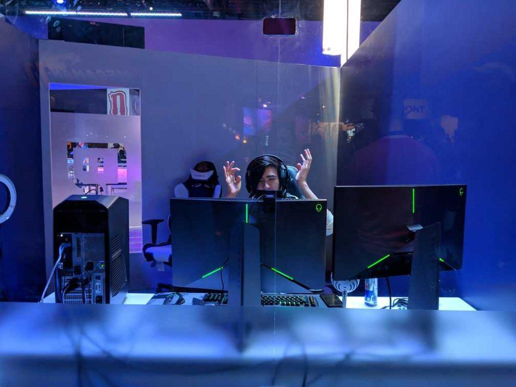 Twitch eSports Streamer Affiliate Code Gaming Sponsorship