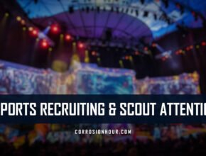 eSports Recruiting, Getting the Scouts Attention