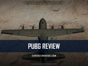 PlayerUnknown's Battleground (PUBG) Review