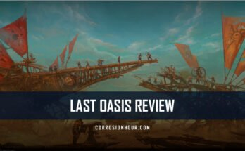 Last Oasis Review