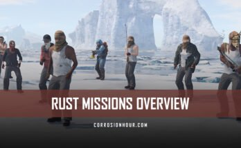 RUST Missions Overview